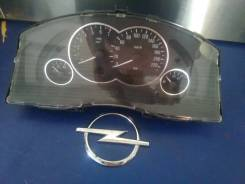 Панель приборов. Opel Meriva