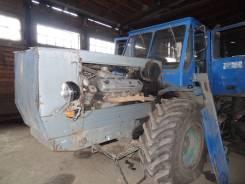 ХТЗ 150К-09. Трактор ХТЗ-150К-09, 14 860 куб. см.