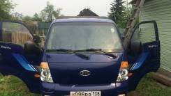 Kia Bongo III. Продам грузовик киа, 3 000 куб. см., 1 500 кг.