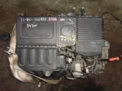 Двигатель в сборе. Mazda Demio Mazda Familia, VENY10, VENY11, VEY11, VEY10 Двигатель ZJVE