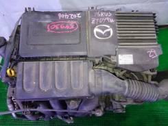 Двигатель в сборе. Mazda Demio Mazda Familia, VENY10, VENY11, VEY11, VEY10 Mazda Verisa Mazda Axela Двигатель ZYVE