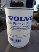 Фильтр топливный. Volvo FE