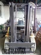 Hyster. Вилочный Автопогрузчик H 4.00 XL, 3 300 куб. см., 4 000 кг.