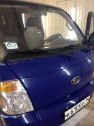 Kia Bongo. Продаётся грузовик Kia bongo 3, 2 900 куб. см., 1 200 кг.
