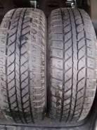 Michelin 4x4 Synchrone. Летние, износ: 30%, 2 шт