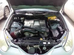 Двигатель в сборе. Toyota Verossa Toyota Crown, UZS151, UZS157 Toyota Crown Majesta, UZS151, UZS157 Toyota Altezza Двигатель 1UZFE