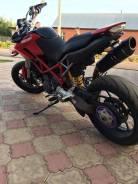 Ducati Hypermotard 1100S. 1 000 куб. см., исправен, без птс, без пробега. Под заказ