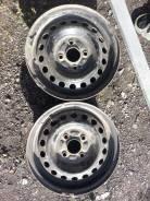 Toyota. 5.0x13, 4x100.00, ET35, ЦО 54,1мм.
