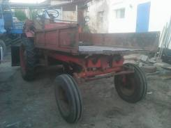 ХТЗ Т-16. Трактор т-16, 1 500 куб. см.
