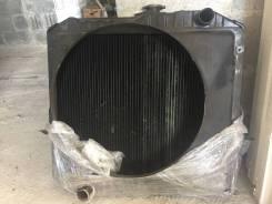 Радиатор охлаждения двигателя. Hino Ranger Двигатели: H07D, H07C, H07CT