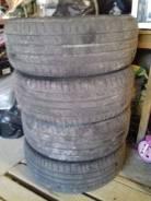 Michelin Primacy HP. Летние, 2012 год, износ: 50%, 4 шт