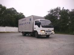 Nissan Condor. Грузовик без вложений, 4 300 куб. см., 2 000 кг.