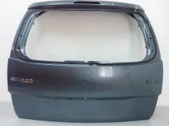 Крышка багажника. Citroen C4. Под заказ