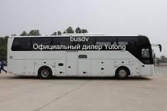 Yutong ZK6122H9. Новый туристический автобус , 8 900 куб. см., 53 места