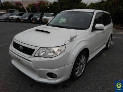 Обвес кузова аэродинамический. Subaru Forester, SH9, SH9L, SHM, SHJ, SH, SH5