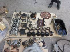 Двигатель Toyota 3VZ