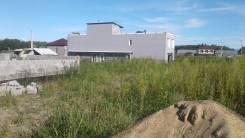Продам земельный участок по улице Жасминовая Овощесовхоз Арагон. 800 кв.м., собственность, электричество, вода, от агентства недвижимости (посредник)