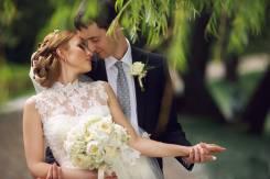 Свадебная фотосессия в Хабаровске