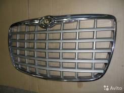 Решетка радиатора. Chrysler 300C