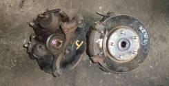 Диск тормозной. Toyota: Previa, Camry, Tarago, Alphard, Estima Двигатели: 2AZFE, 3MZFE, 1MZFE, 2AZFXE