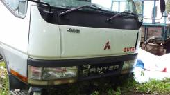 Кабина. Mitsubishi Fuso Canter Mitsubishi Canter, FD50