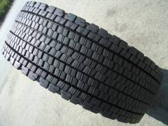 Bridgestone W900. Зимние, без шипов, 2009 год, износ: 20%, 2 шт