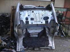 Задняя часть автомобиля. Subaru Legacy B4, BEE, BE5