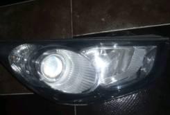 Фара. Hyundai ix35 Hyundai Veloster