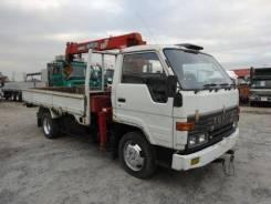 Toyota Dyna. , 5 600 куб. см., 3 000 кг. Под заказ