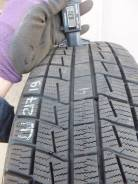 Bridgestone ST30. Зимние, без шипов, 2010 год, износ: 10%, 4 шт. Под заказ