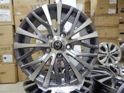 Toyota. 8.5x20, 5x150.10, ET60, ЦО 110,0мм. Под заказ