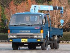 Mazda Titan. Mazda titan, 4 570куб. см., 4 150кг. Под заказ