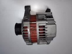 Генератор. Nissan Cube, Z10 Двигатель CG13DE