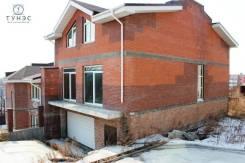 Продаётся качественный дом во Владивостоке. Улица Давыдова 58 б, р-н Вторая речка, площадь дома 310 кв.м., скважина, электричество 15 кВт, отопление...