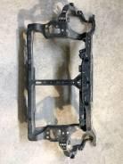 Рамка радиатора. Kia Picanto