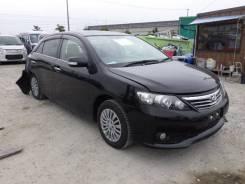 Toyota Allion. NZT260, 2ZR