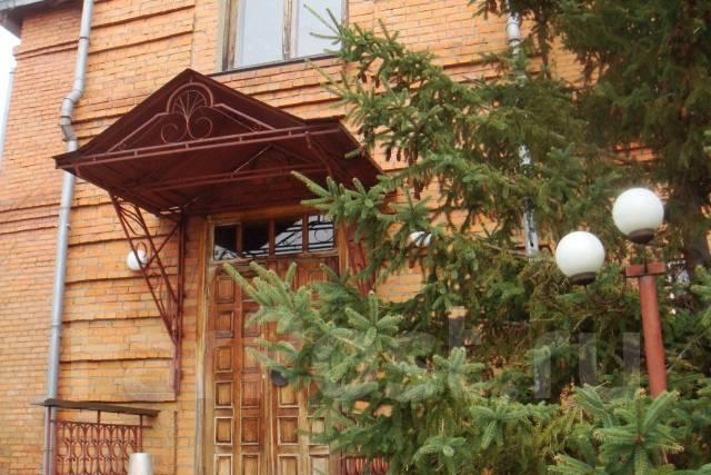 Пансионат 570 кв. м , в селе Новотроицкое. Село Новотроицкое ул Набережная 2а, р-н Хабаровский, 570 кв.м.