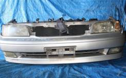Бампер. Toyota Camry, SV43 Двигатель 3SFE