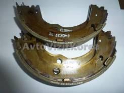 Колодки ручного тормоза SsangYong New Actyon 11- 4833A34010