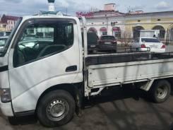 Toyota Hiace. Продается грузовик , 2 000 куб. см., 1 500 кг.