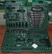 Набор инструментов SATA 121 предмет, артикул 09014A. Оригинал 100%