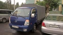 Kia Bongo III. Продается грузовик kia bongo3, 2 900 куб. см., 1 200 кг.