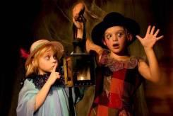 Театральная студия ведет набор детей с 6 лет и старше