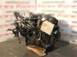 Двигатель в сборе. Toyota: MR2, Carina ED, Altezza, Vista, Camry, Corona, RAV4, Corolla, Curren, Corona Exiv, Celica, Caldina, Carina E Двигатель 3SGE...