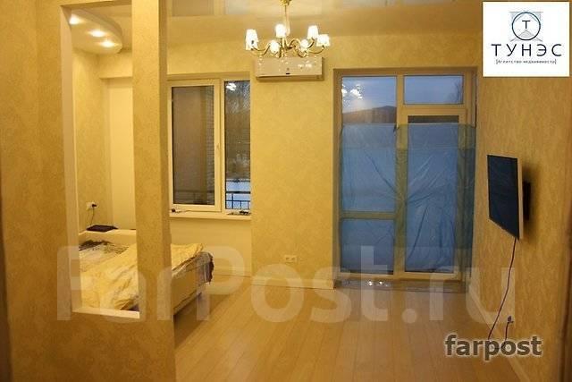 3-комнатная, улица Четвертая 6д. Океанская, проверенное агентство, 115 кв.м. Интерьер