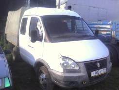 ГАЗ 33023. Продается газель 33023, 2 700 куб. см., 1 000 кг.