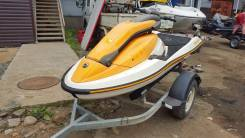 BRP Sea-Doo 3D. 106,00 л.с., Год: 2005 год
