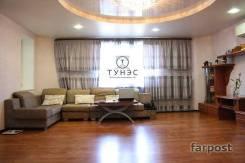 3-комнатная, улица Четвертая 6б. Океанская, проверенное агентство, 143 кв.м. Интерьер