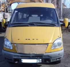 ГАЗ 322132. Продам ГАЗель автобус 322132, 2 200 куб. см., 11 мест