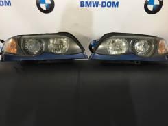 Фара. BMW 3-Series, E46/4, E46/5, E46/2C, E46/2, E46/3